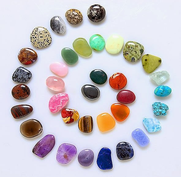 the Power of Gemstones and Crystals