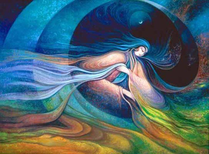 Getting Closer with Your Higher Self