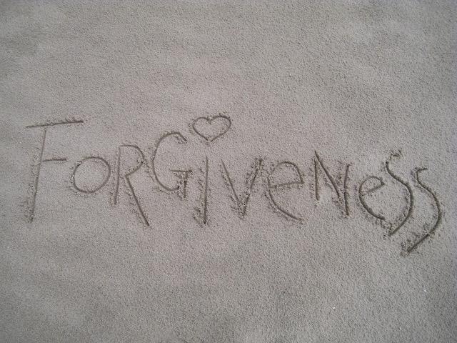 Tune into Spiritual Forgiveness
